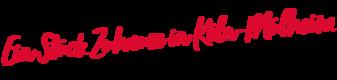 Schriftzug DBC Köln-Mülheim